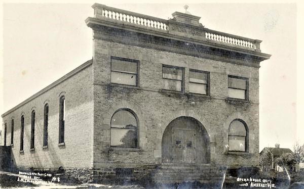 Amherst Opera House Company